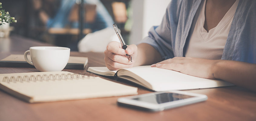 How Writing a Letter to Myself Changed My Life